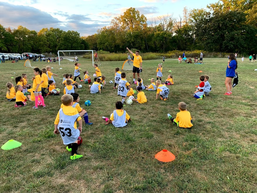 Registration for Spring 2021 Recreational Training Academy is OPEN!
